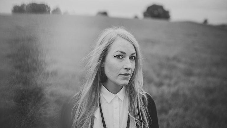 Anna Lindström. Foto: Hedvig Wissting