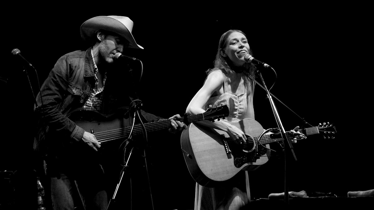 Dave Rawlings Band. Foto: flickr user Matt Tillett/CC BY 2.0