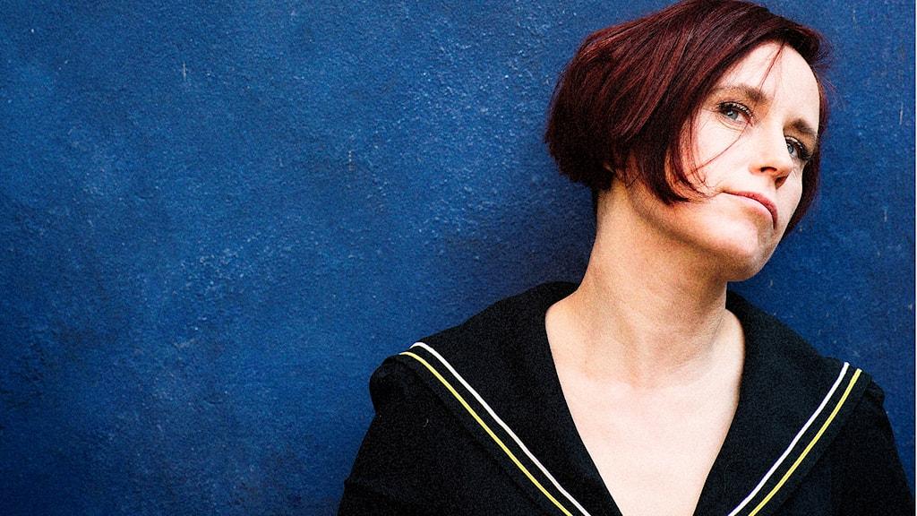 Artisten Sofie Livebrant