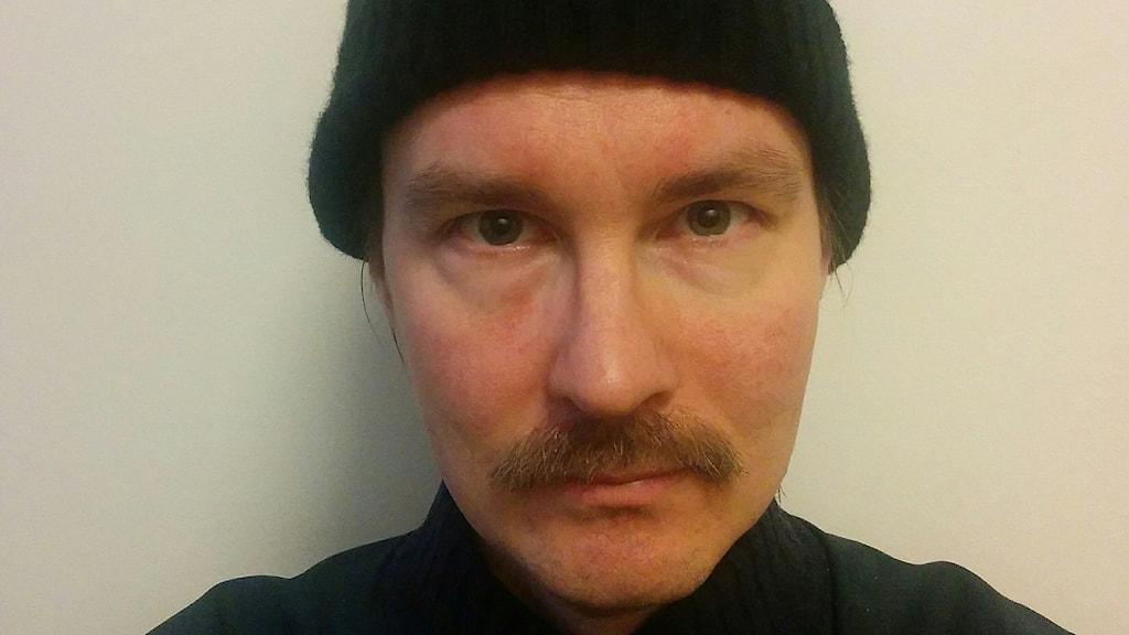 Porträttbild Matti Ollikainen