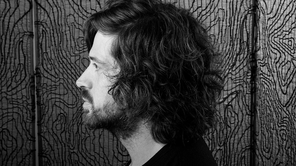 Musikern Kris Drever