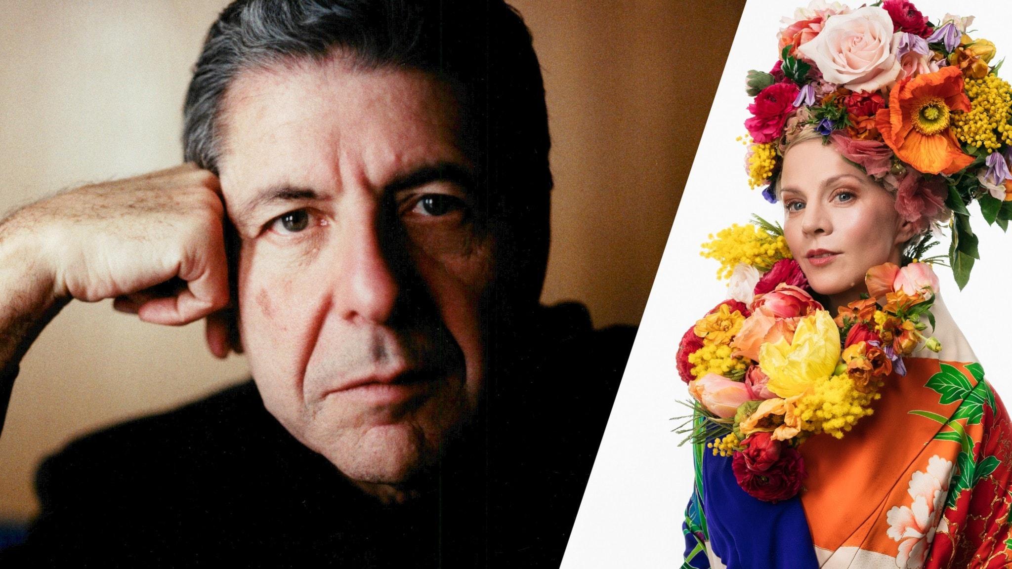 TEMA: Leonard Cohen