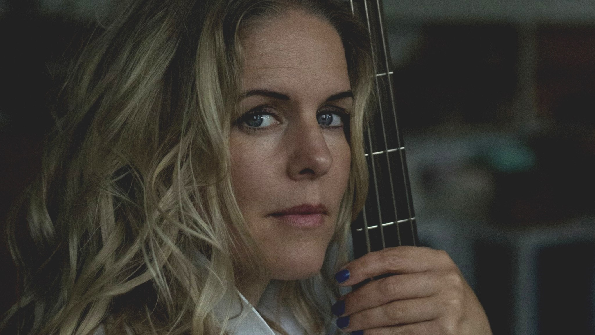 MIXTEJP: Sofia Karlssons irländska hjärta
