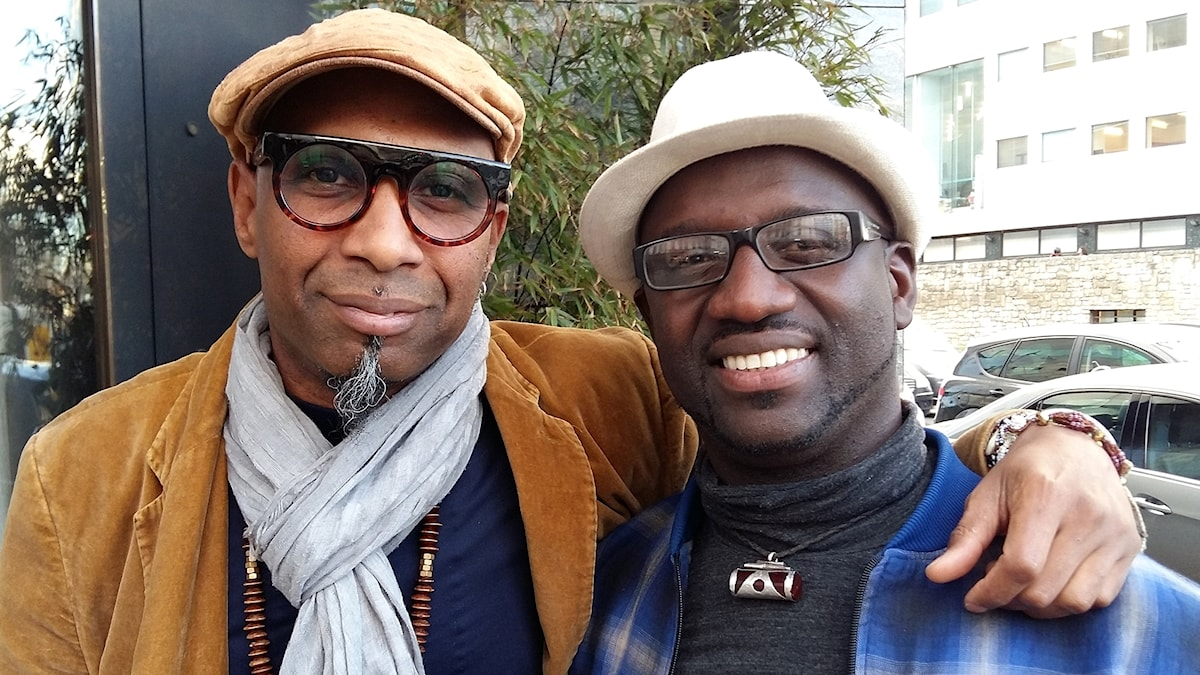 Omar Sosa & Seckou Keita i Paris