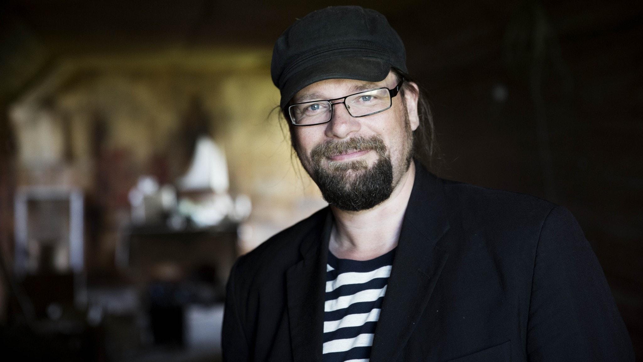 KONSERT: Jämtland i våra hjärtan med spelmannen Kjell-Erik Eriksson