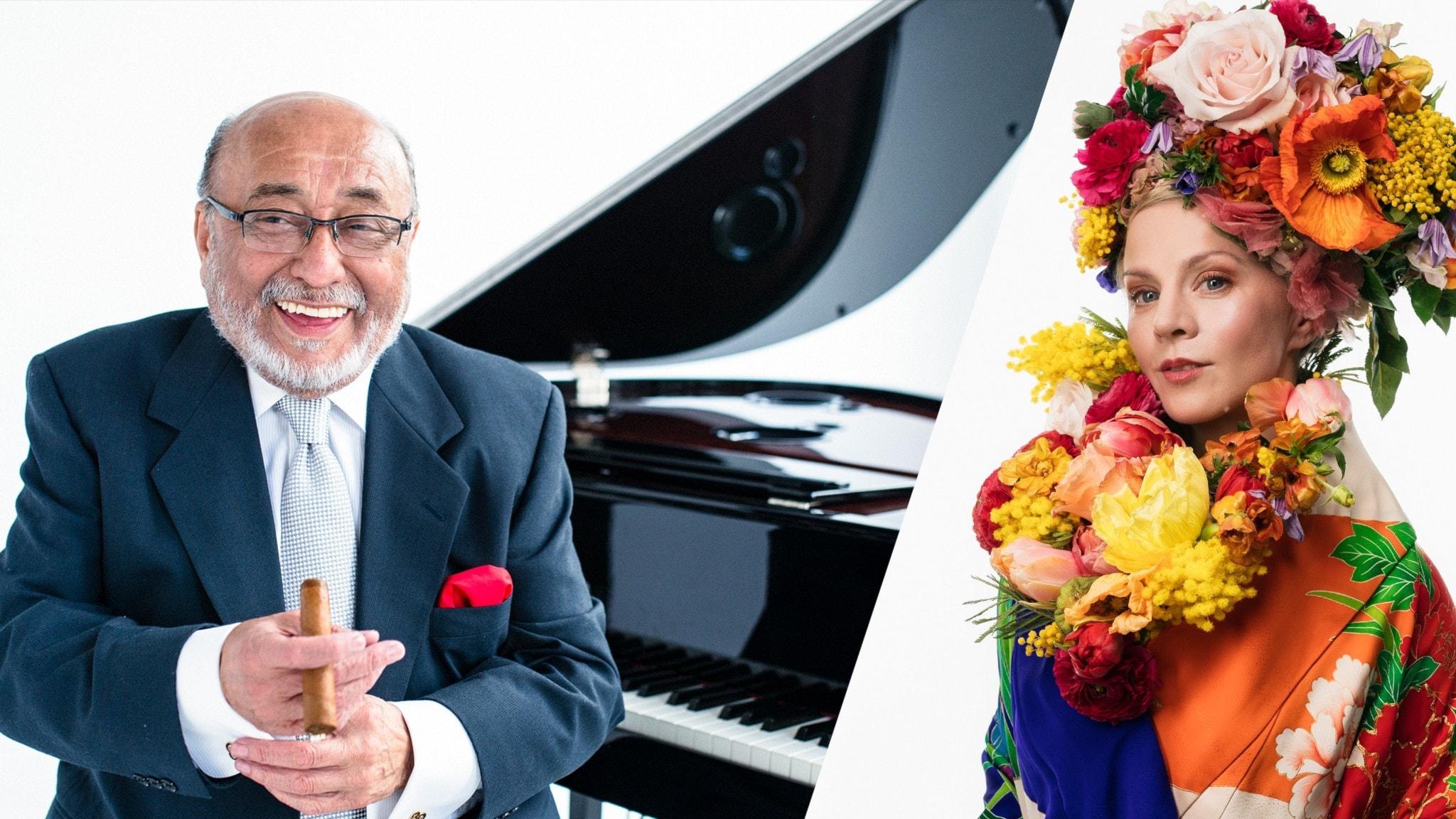 SOMMARFAVORITER: Puerto Rico och Bach-hits