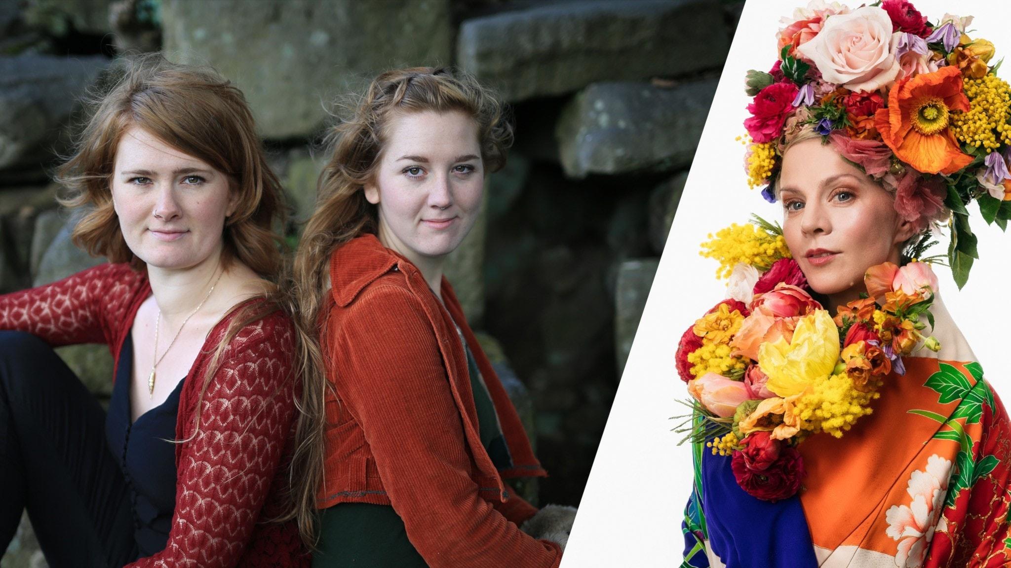 Bäst just nu: Brittisk folk-duo och sånger från Madagaskar