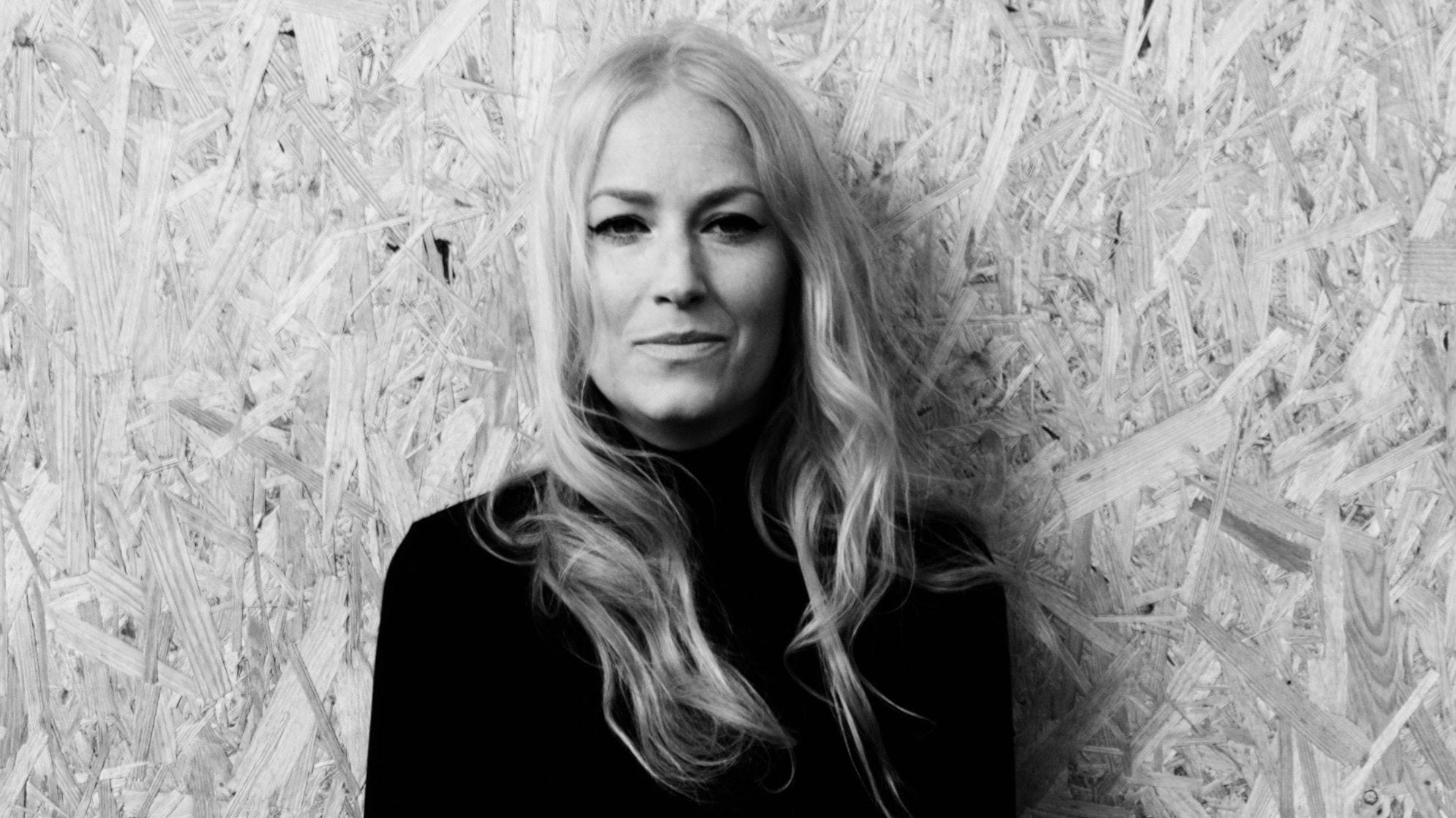 Mixtejp med DJ Anna Lindström