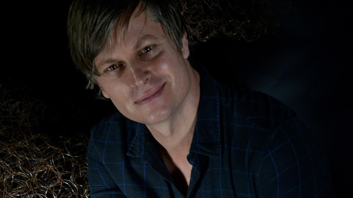 Pianisten Martin Hederos