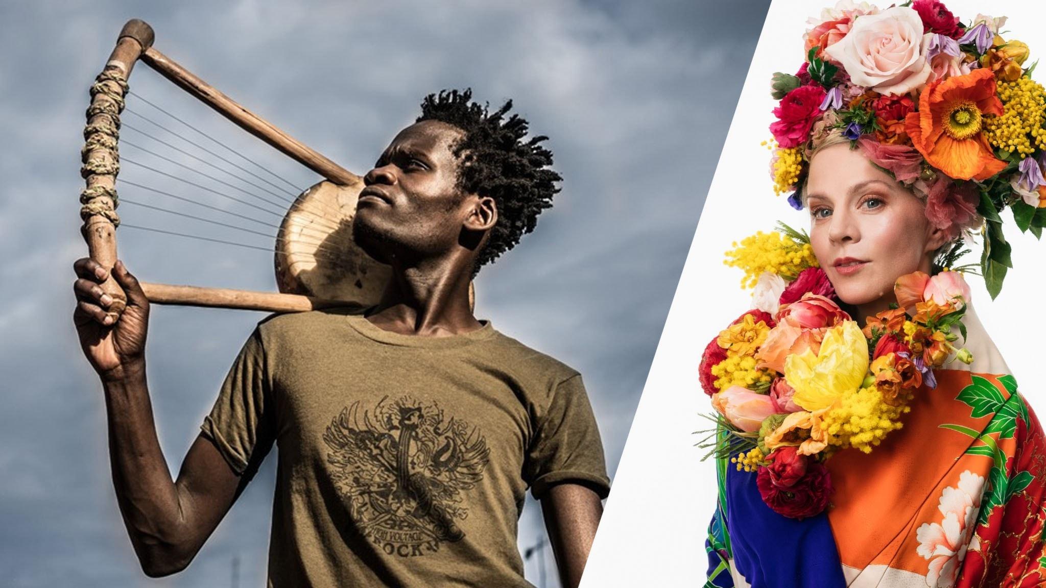 Veckans favoriter: Kubanska guldkorn och kenyanska berättelser