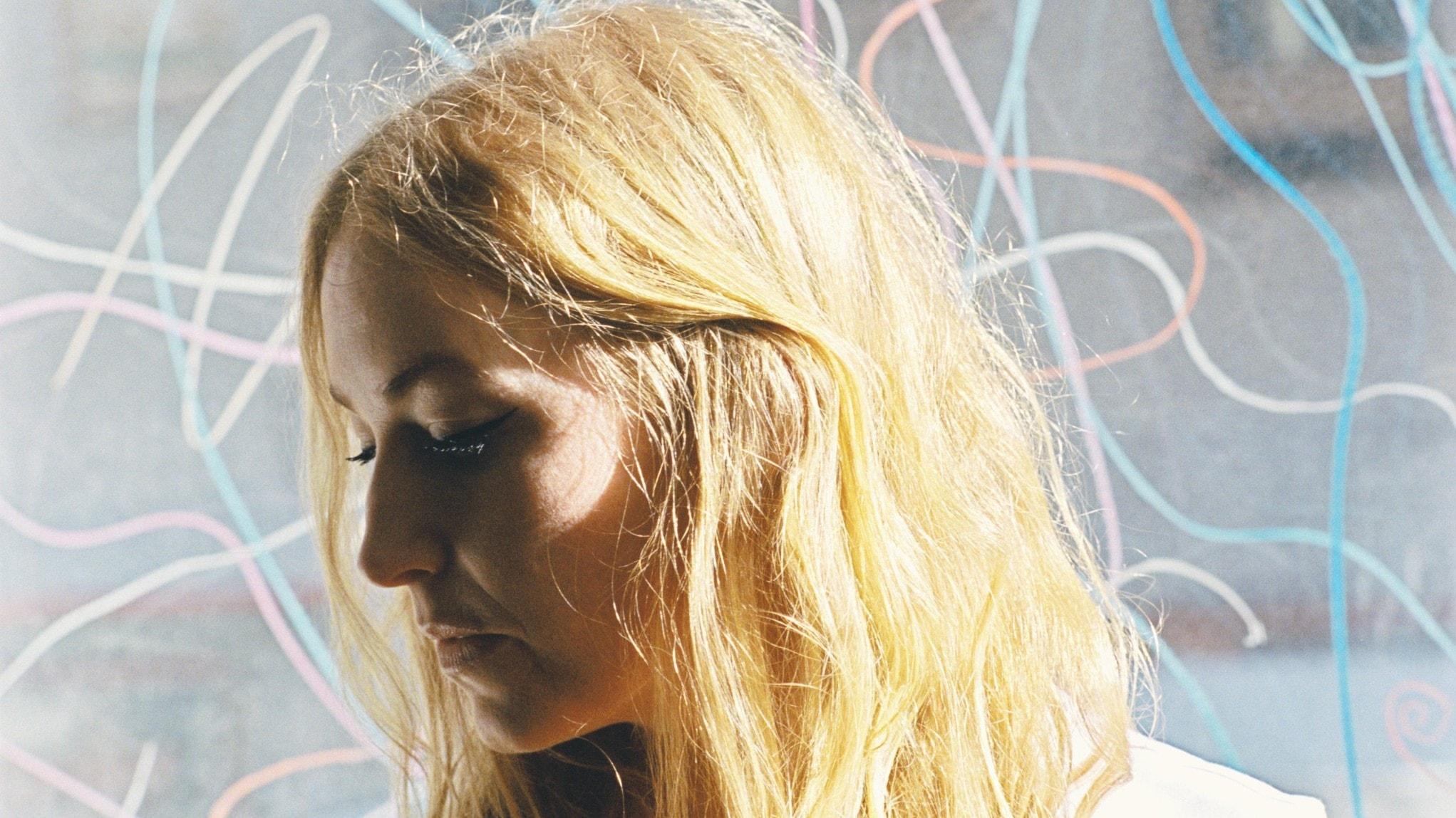MIXTEJP: DJ Anna Lindström med en kärleksmix