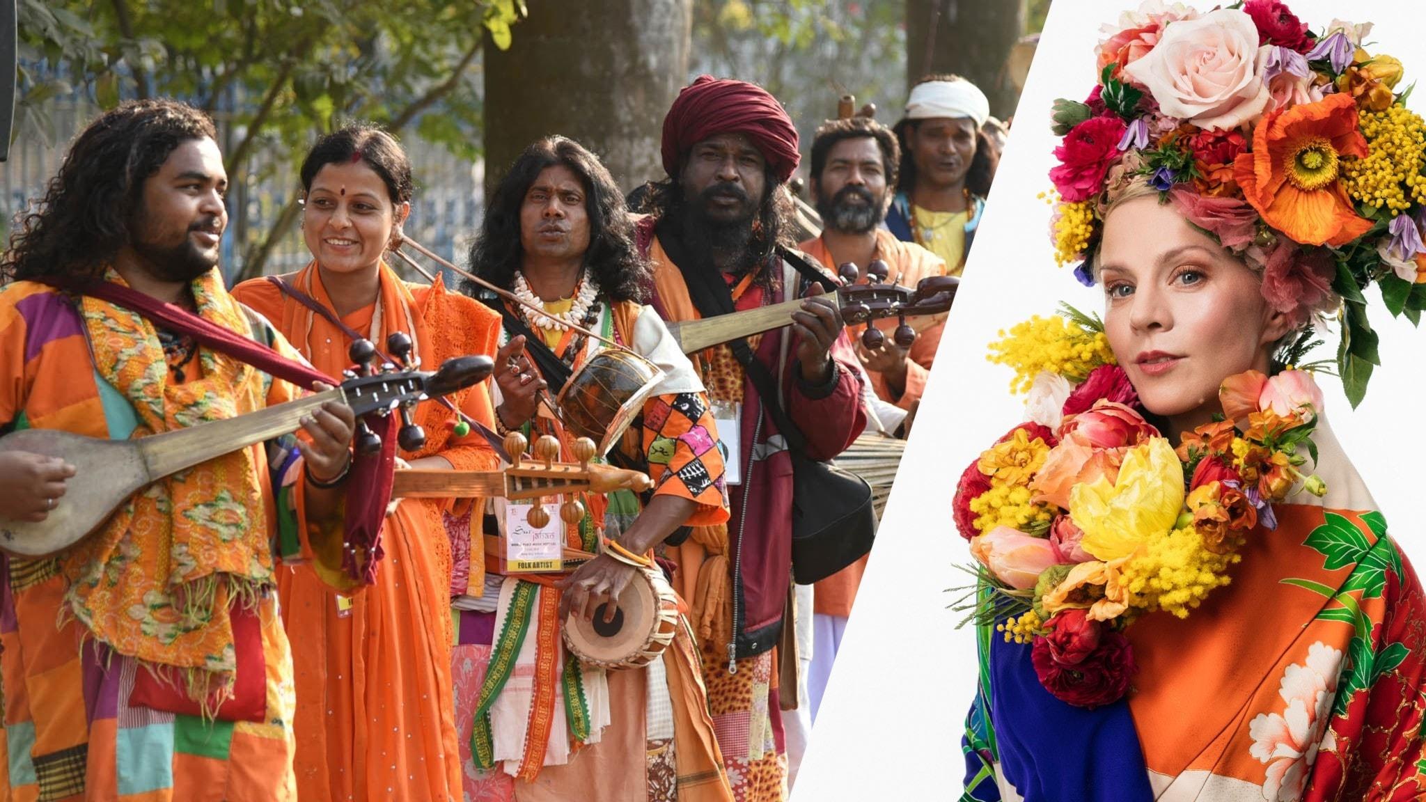 Djupdykning: Indiens mångsidiga musiktraditioner