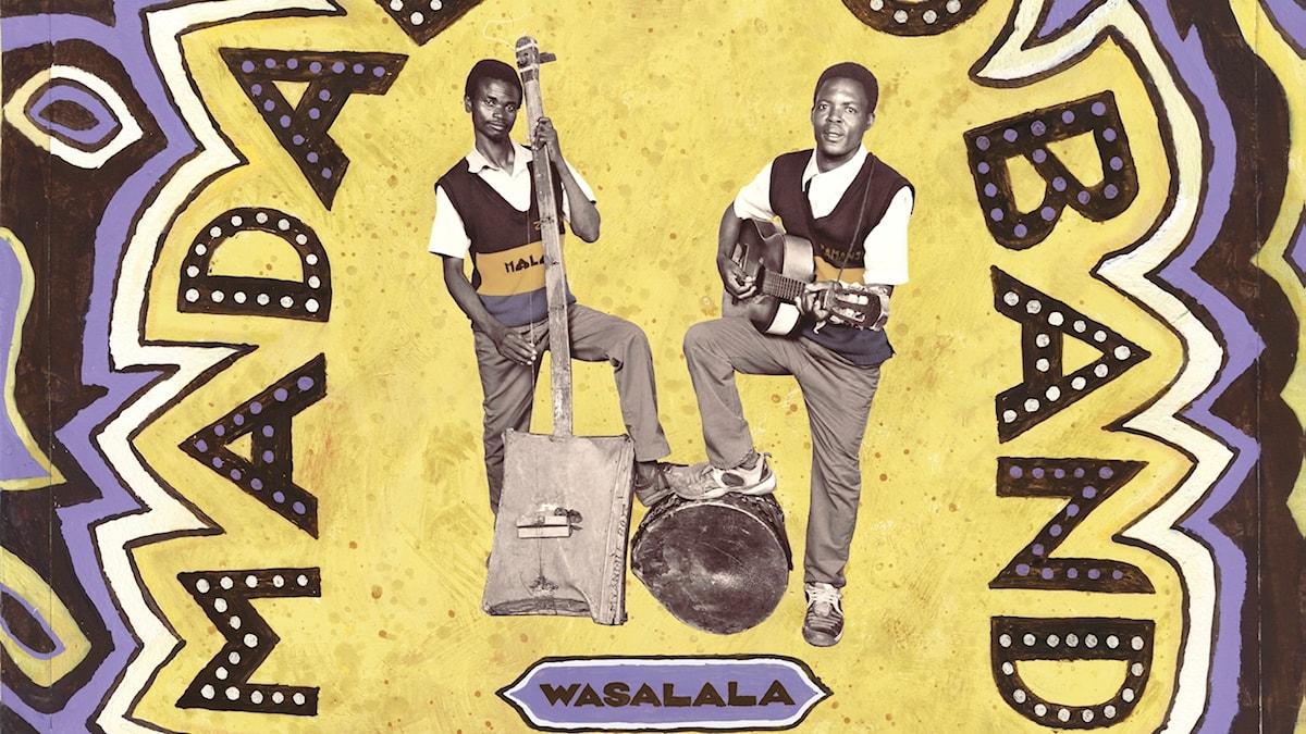 Cover Madalitso Band