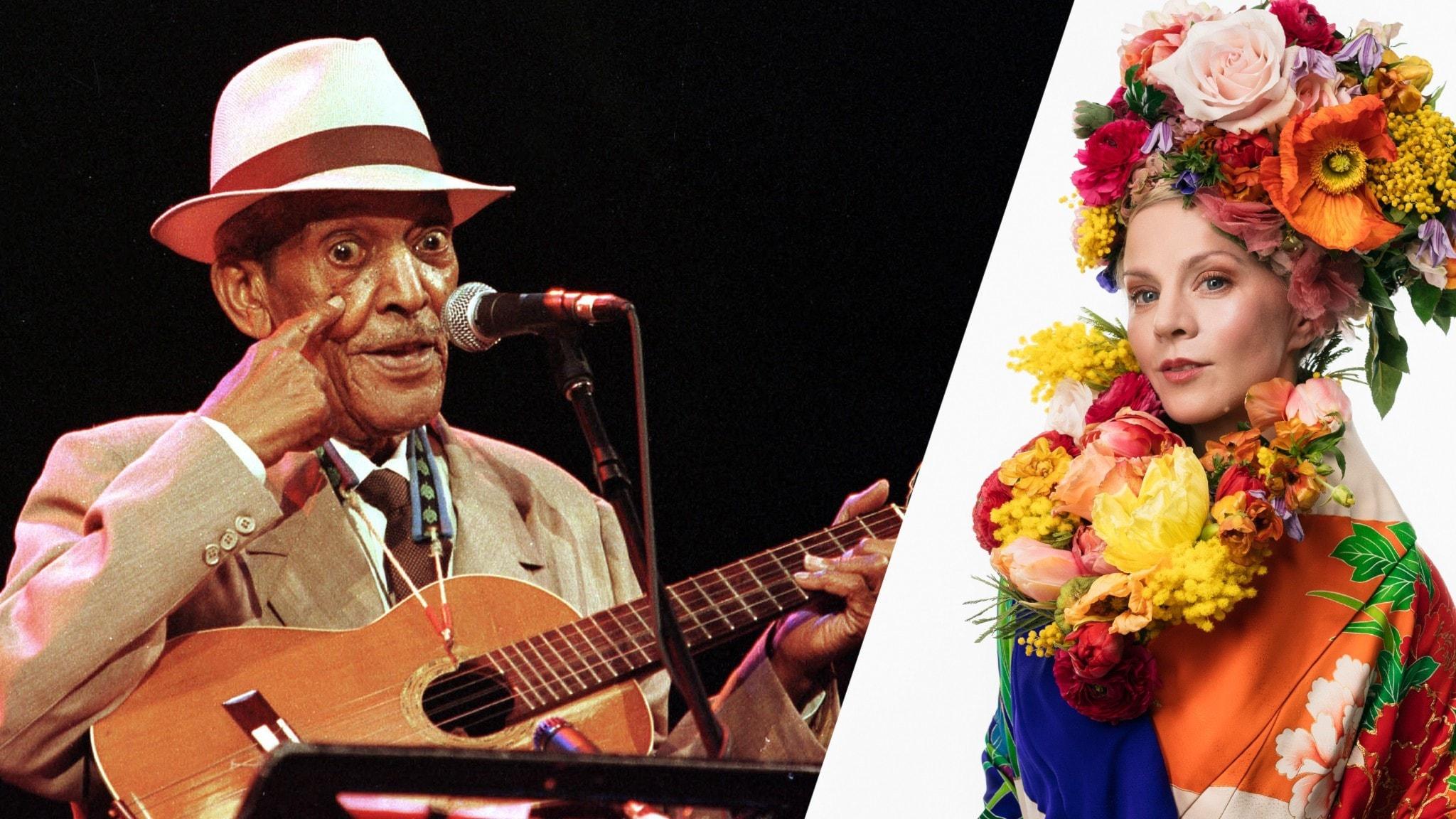 TEMA: Legendariska Buena Vista Social Club och kubanska salsadrottningar