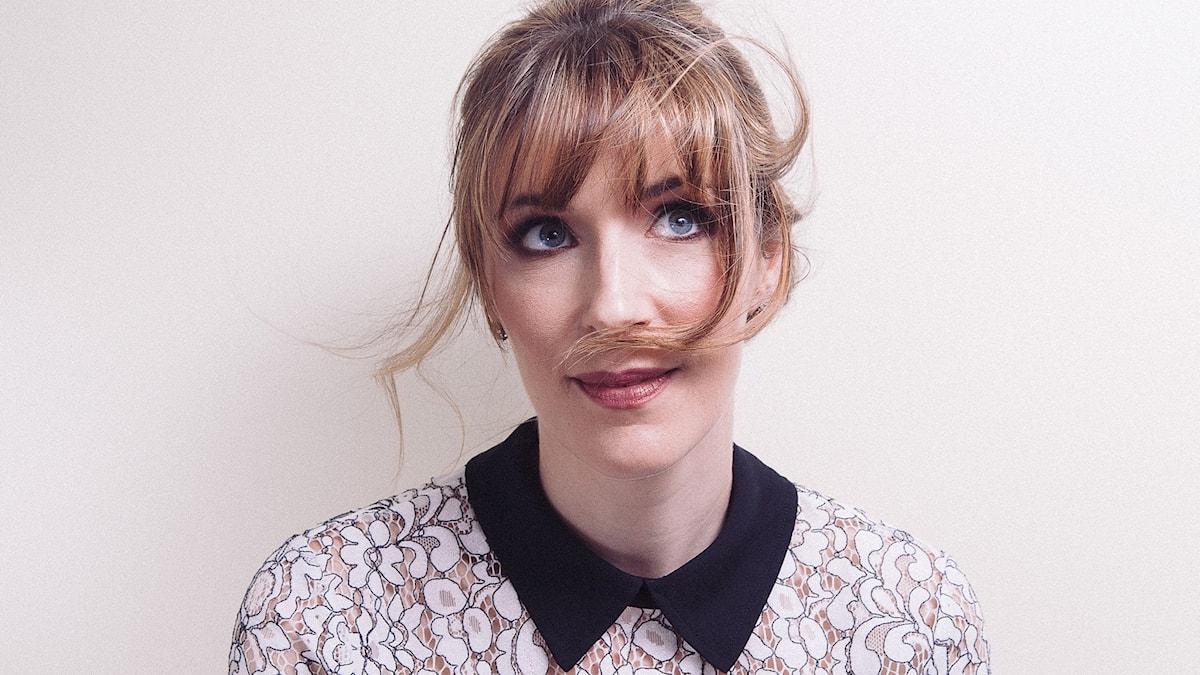 Sångerskan Emily Smith