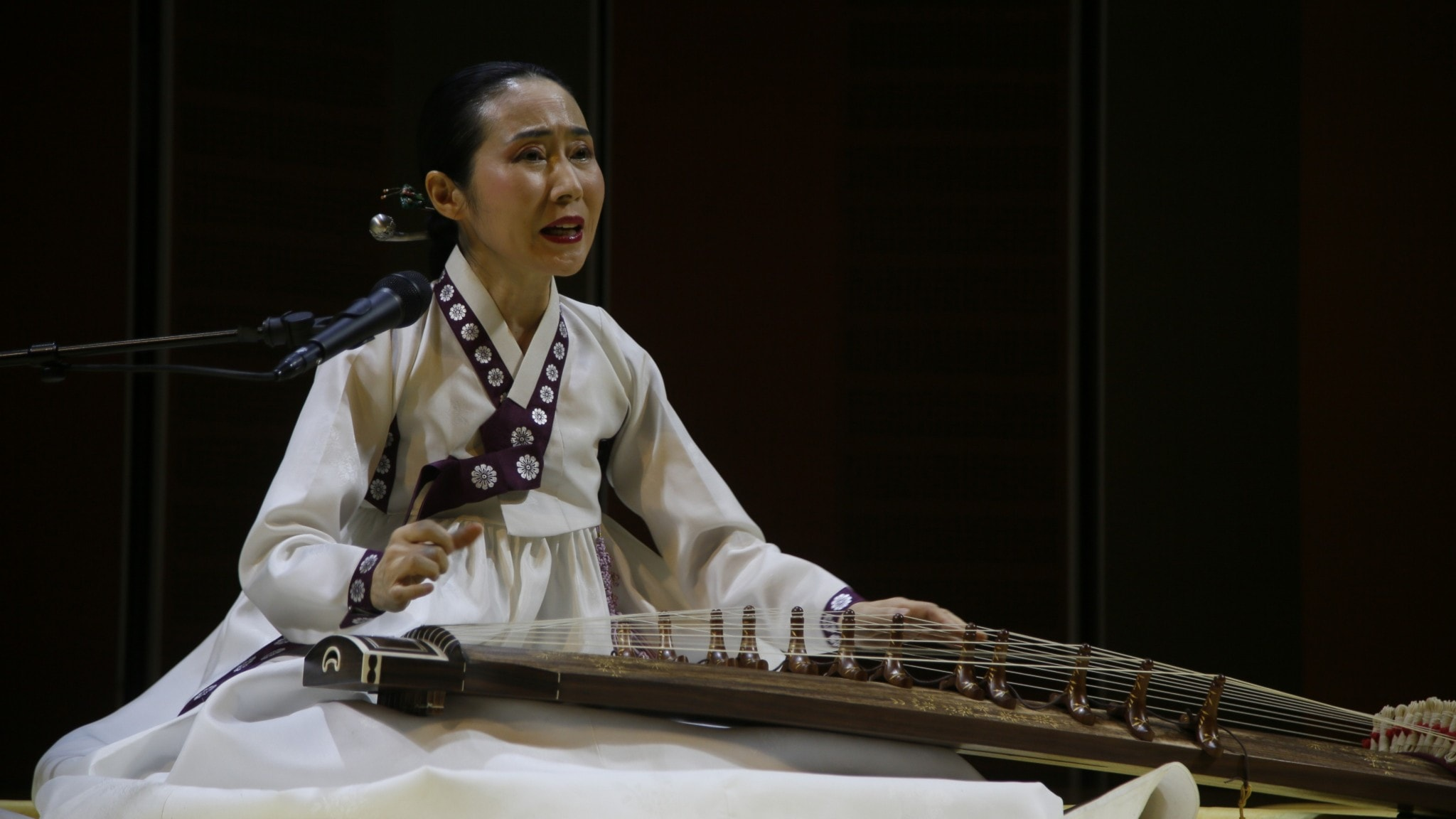 KONSERT: Klassisk musik från Korea