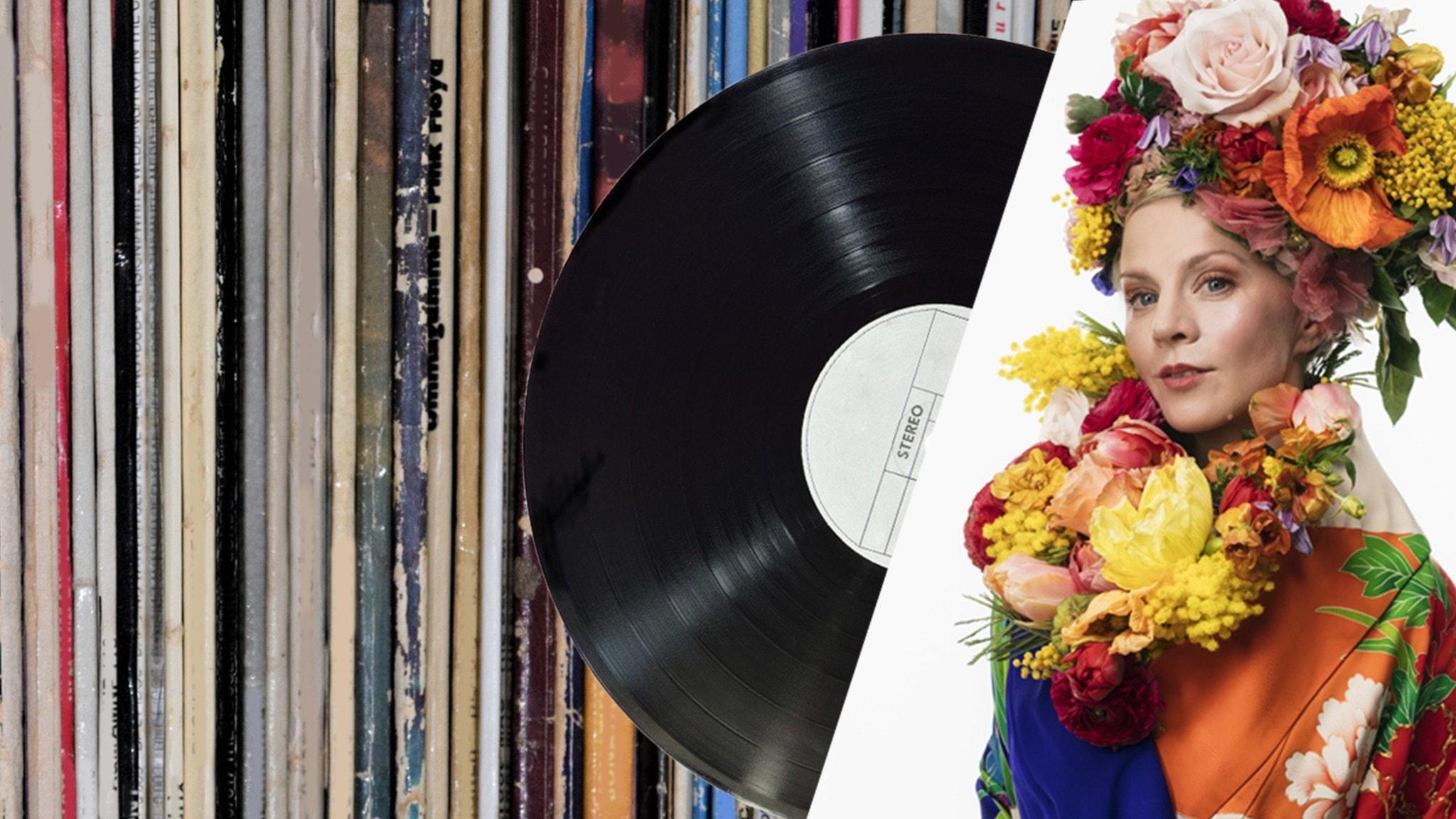 MIXTEJP: Ny musik med Esmeralda