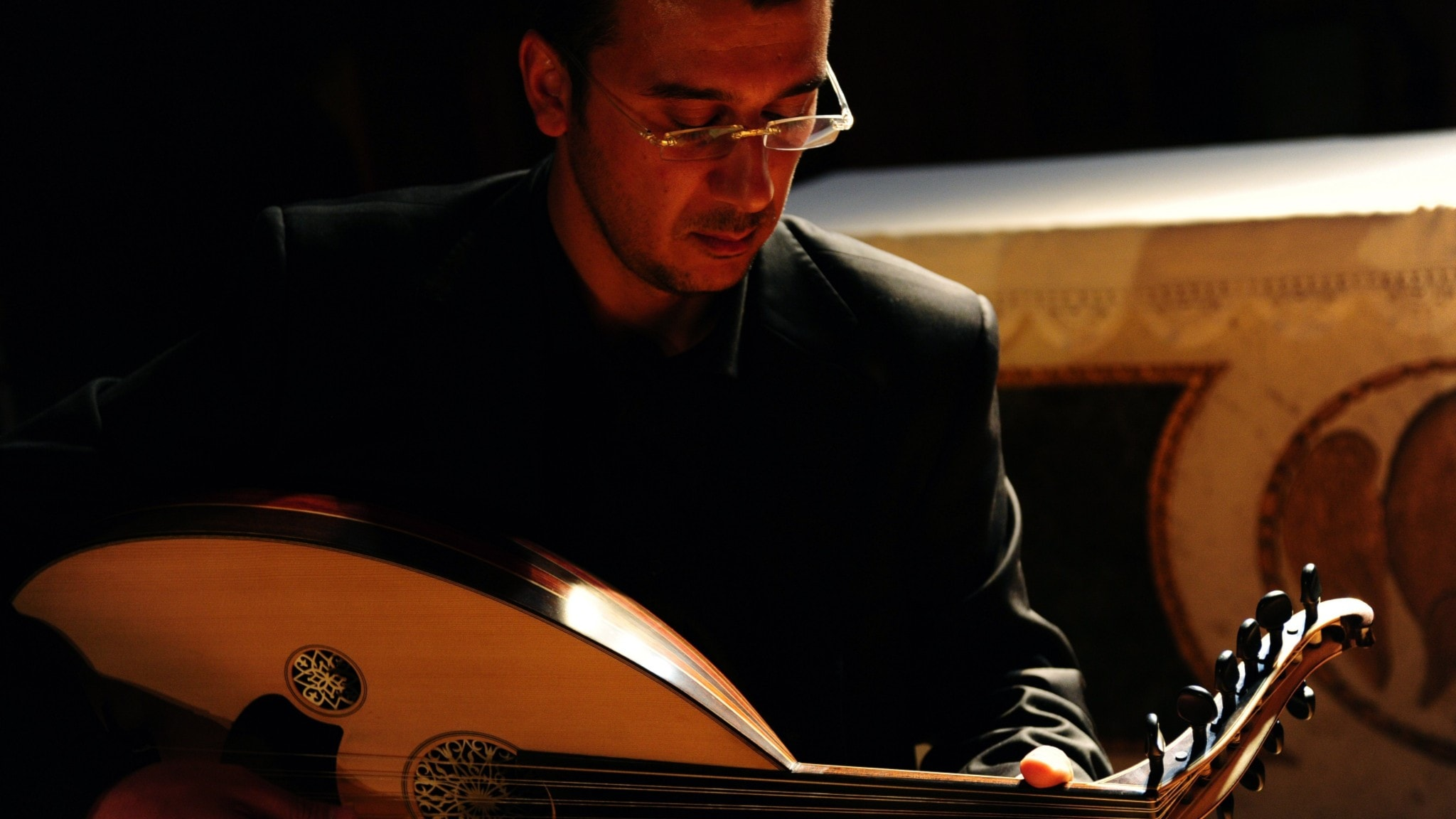 KONSERT: Trio Sabil med uruppförande av Ahmad Al Khatib