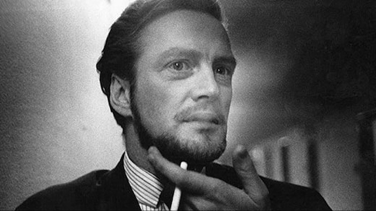 Keve Hjelm (Foto: SVT Bild)