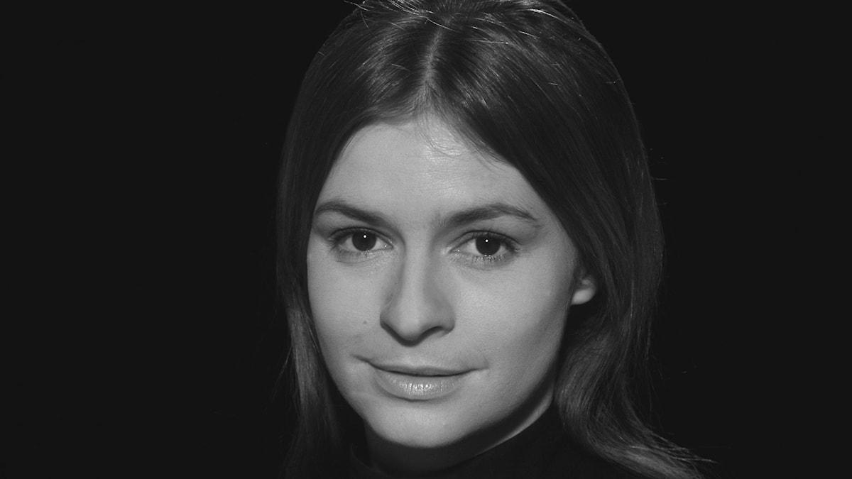 Mimmo Wåhlander spelar rollen som Emelie i Stad-serien (Foto: Bo-Aje Mellin/SVT Bild)