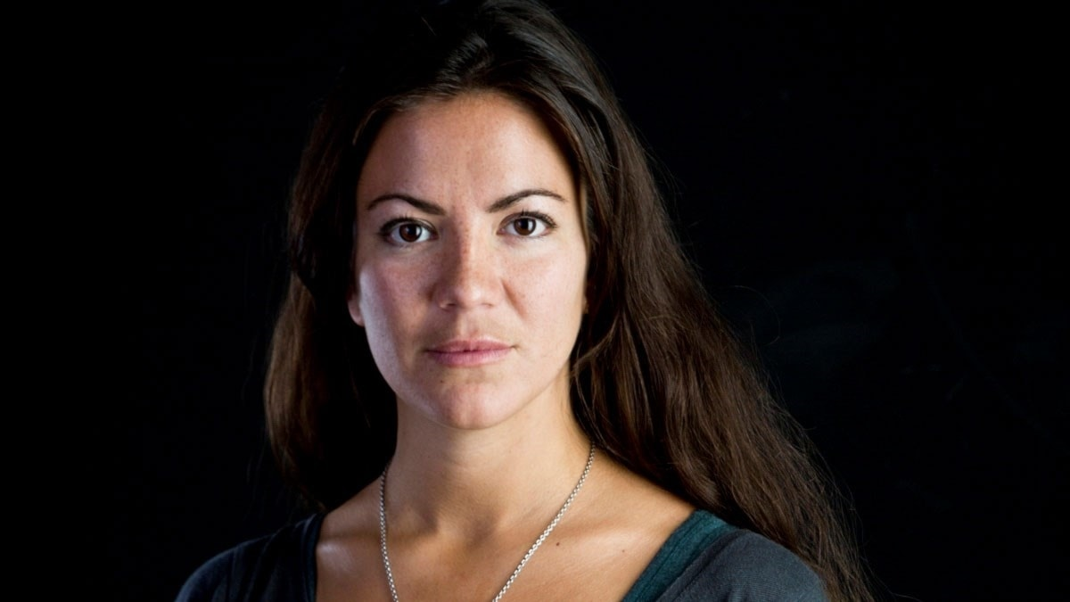 Johanna Lazcano