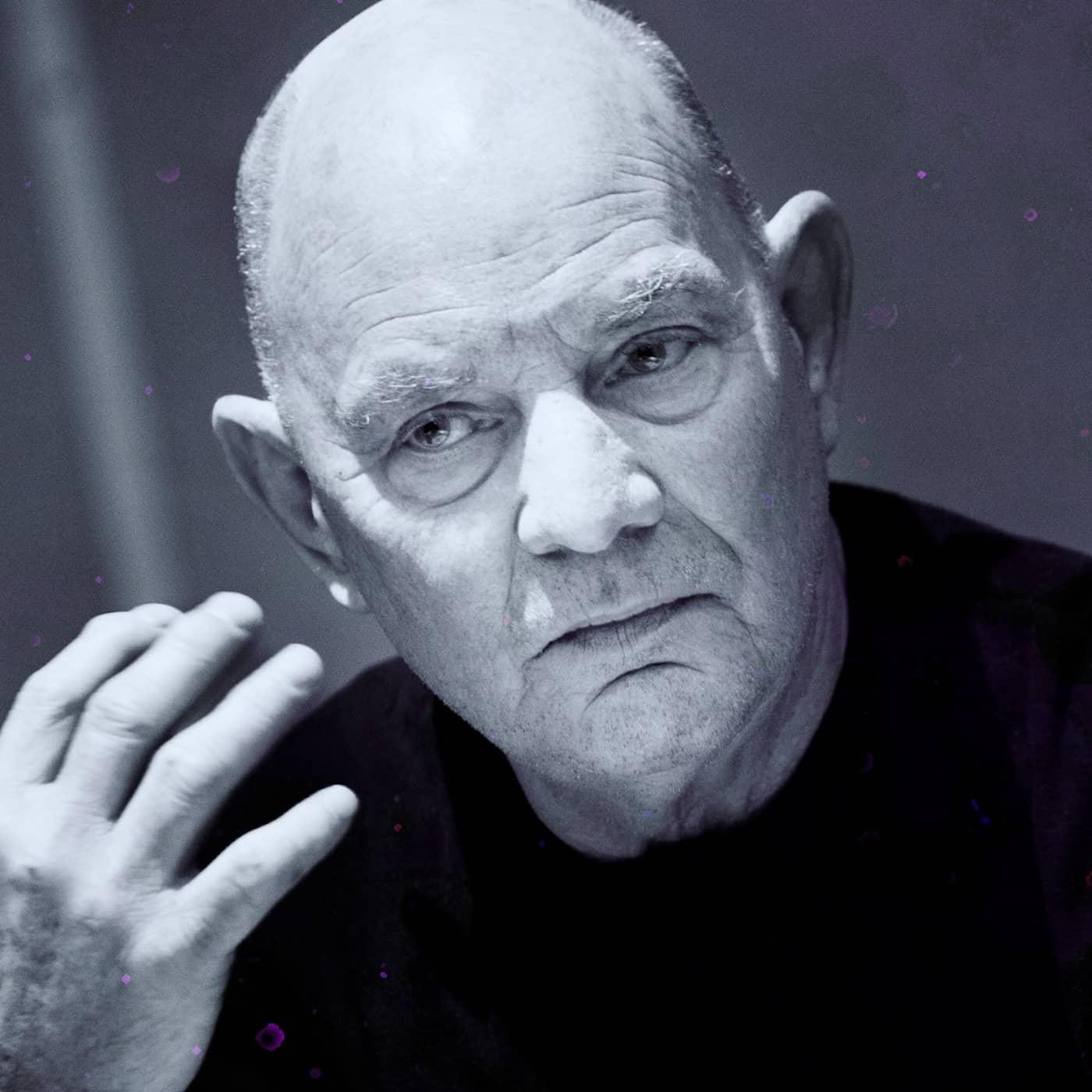 Skuggorav Lars Norén