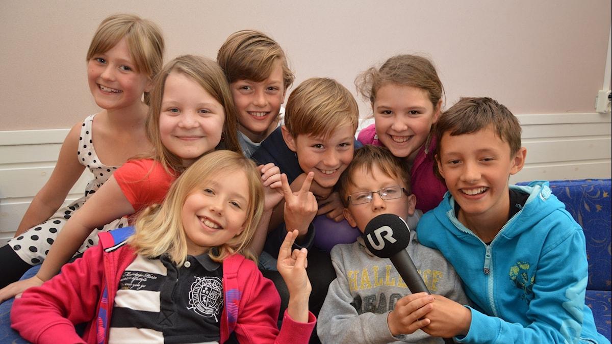 Radioskrivarklubben: XO-skelettet Katonka och kossan Muu