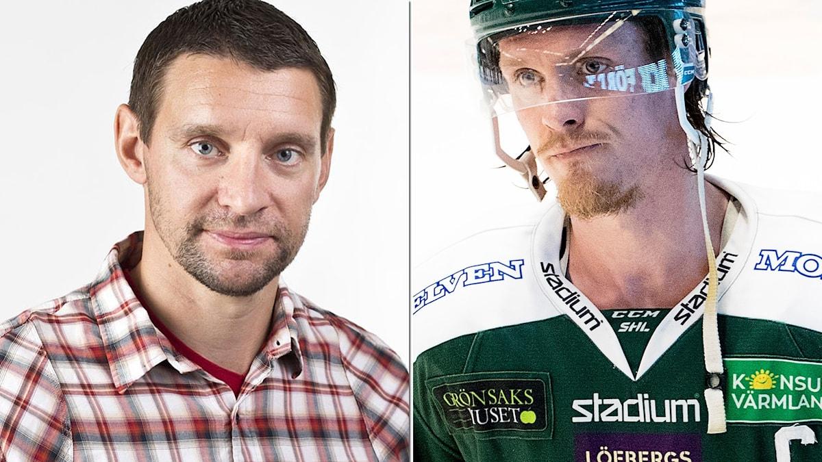 Radiosportens hockeyexpert Kristofer Ottosson vill se krafttag från Färjestad efter Magnus Nygrens rasistiska glåpord i samband med en utekväll.