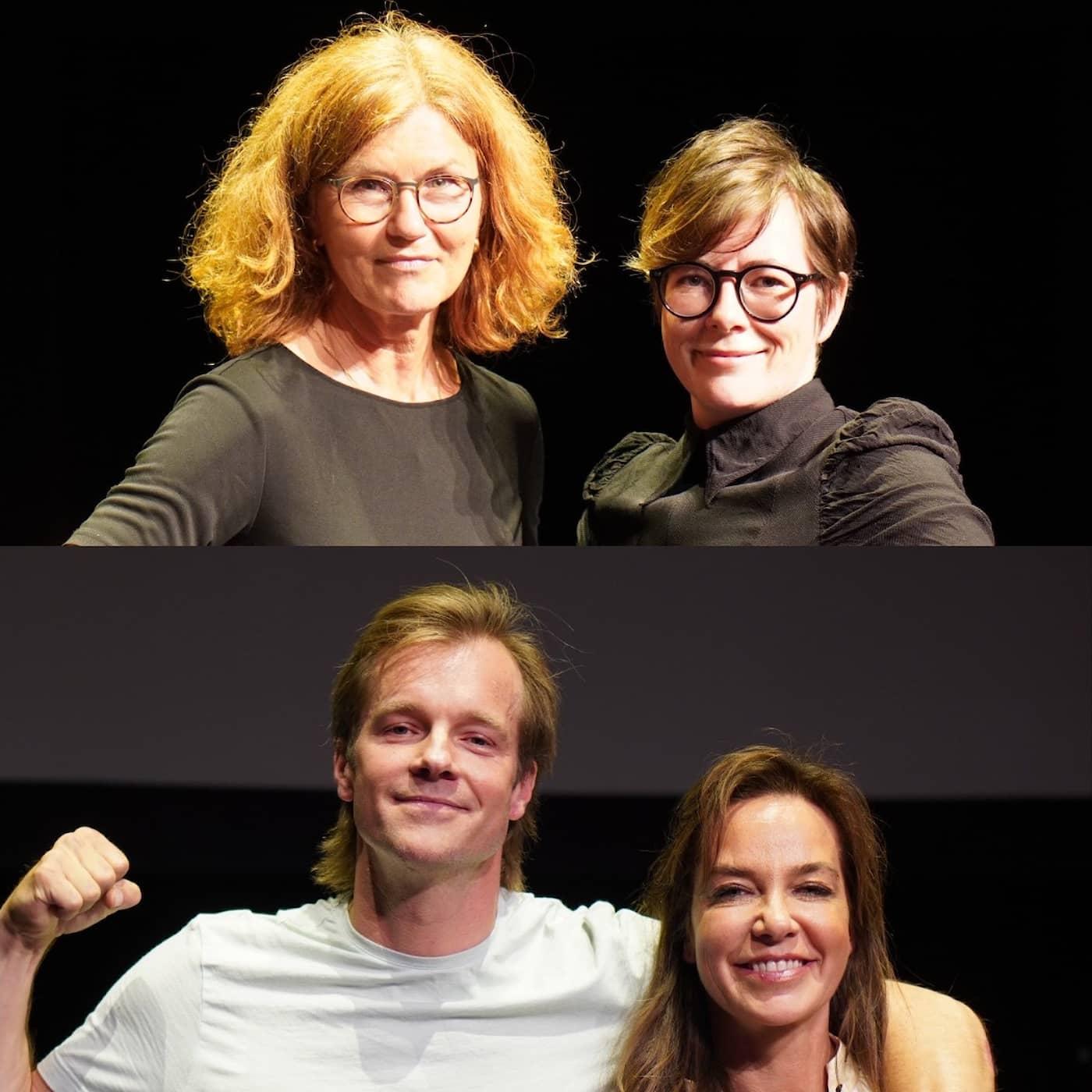 Spruträdda 90-talister! - Live från Lund Comedy Festival