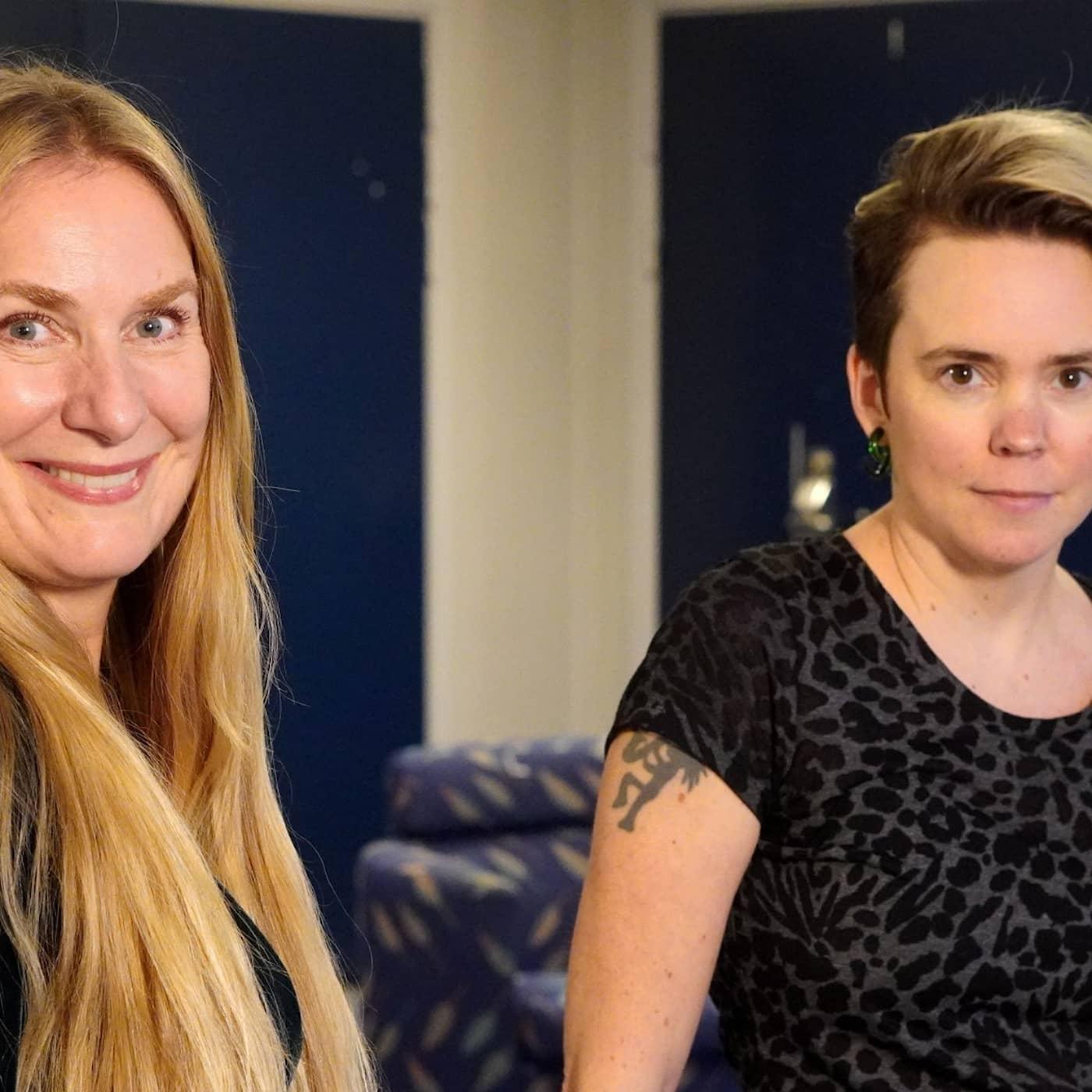 Kalmar, levande begravd reporter & lokala amerikaner - Lantzkampen vecka 45