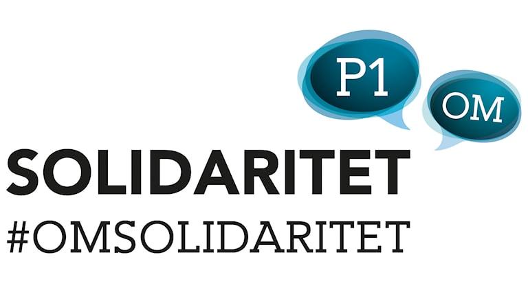 P1 om solidaritet #omsolidaritet