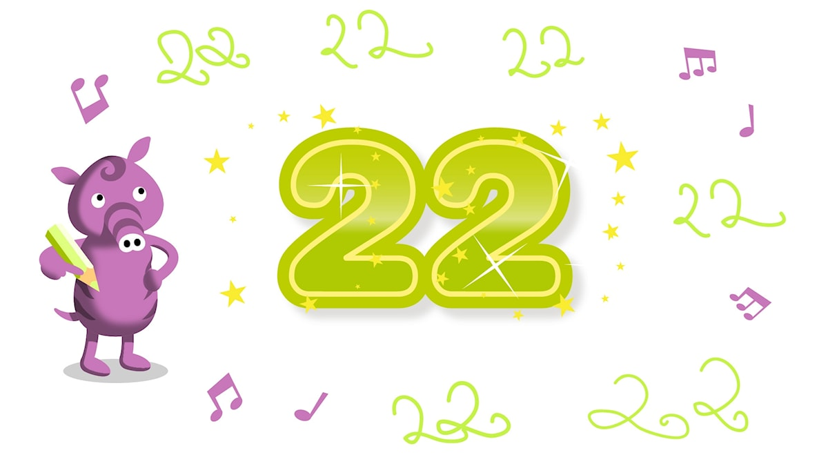 Radioapans Sifferlek 22