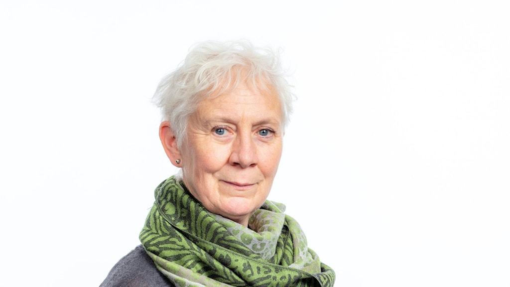 Annika Digréus Ekot