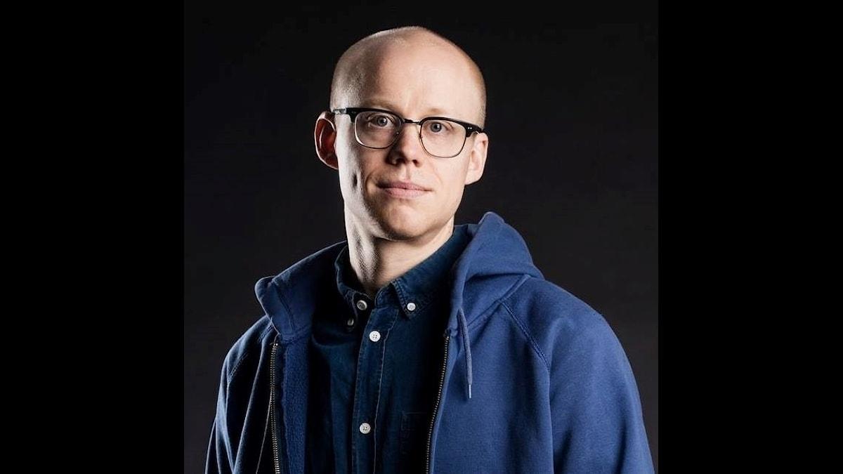 Mikael Sjödell programledare