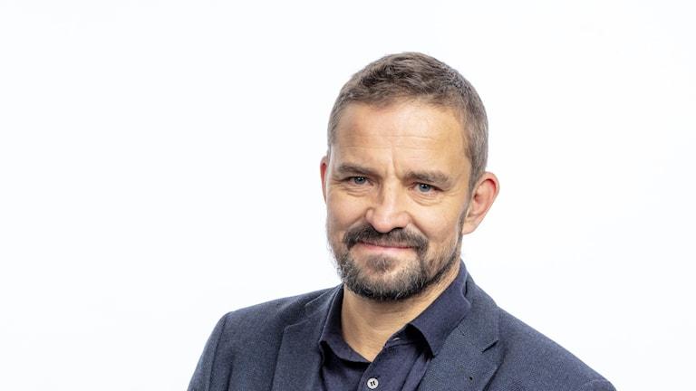 Olof Sjölander