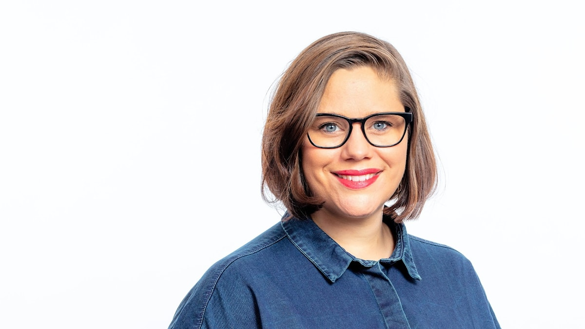 Maria Ridderstedt