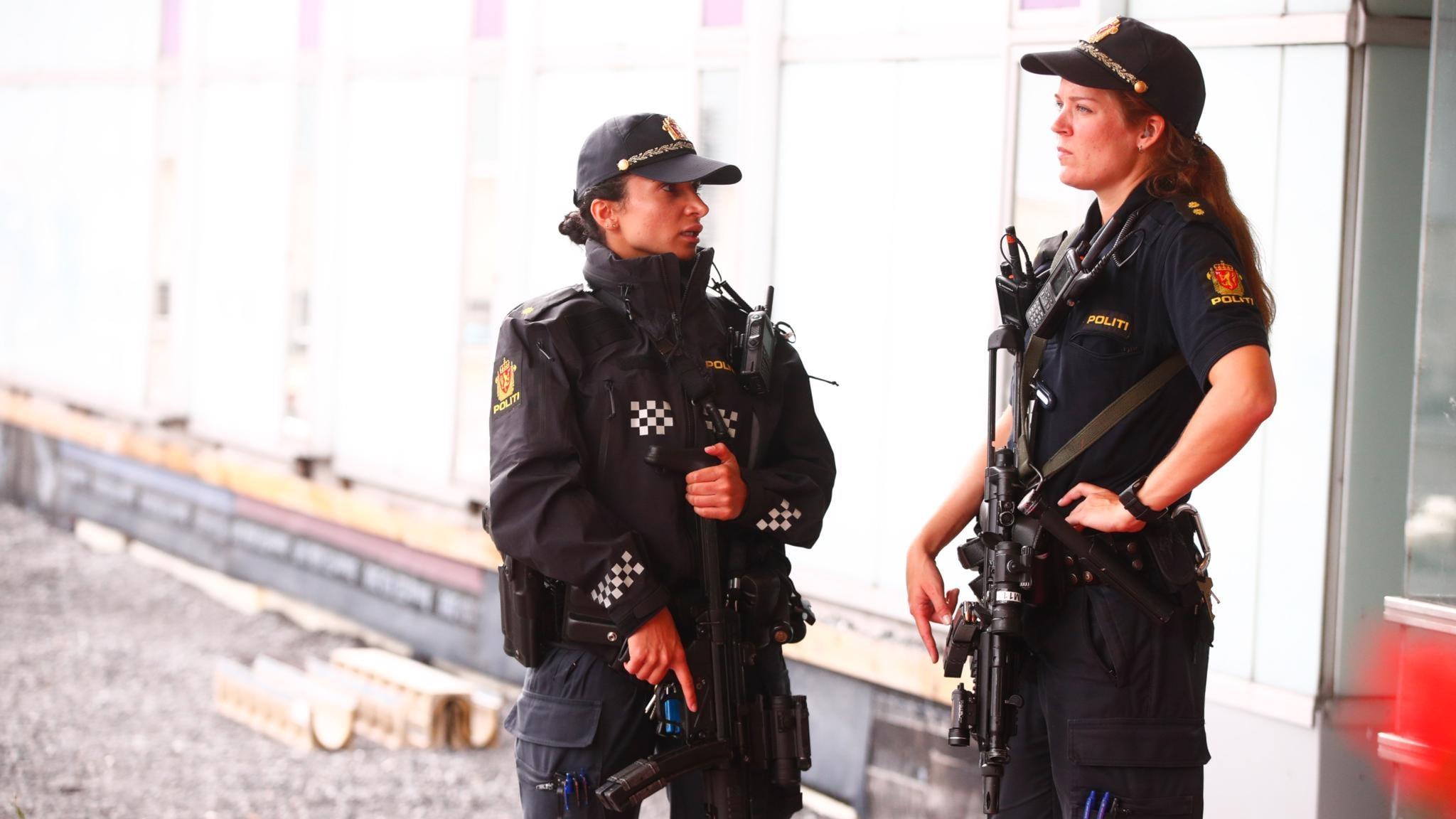 Norge: Utreder försök till terrorhandling