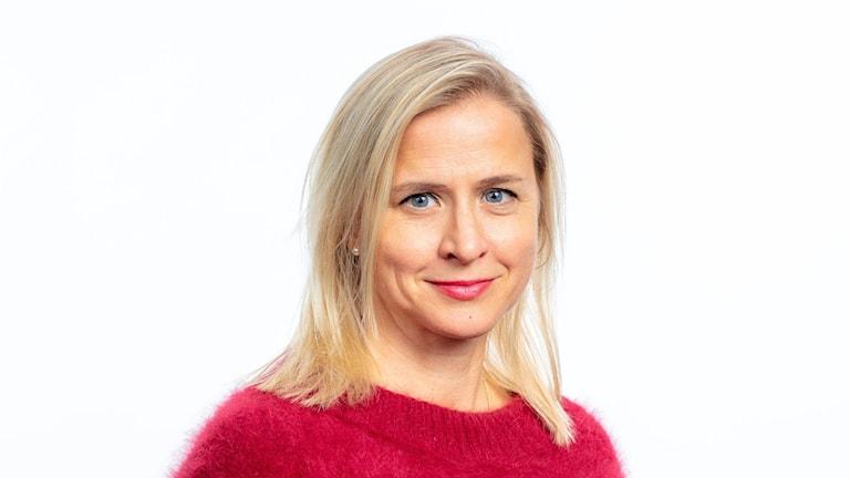 Karin Wettre