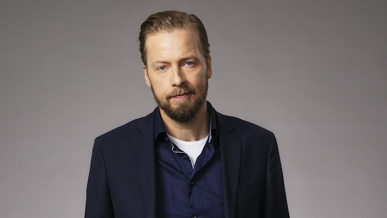 Magnus Thorén