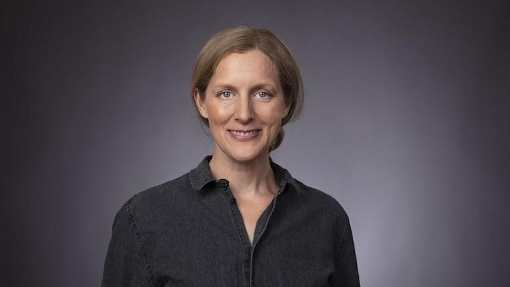 Karin Lindblom Ekot