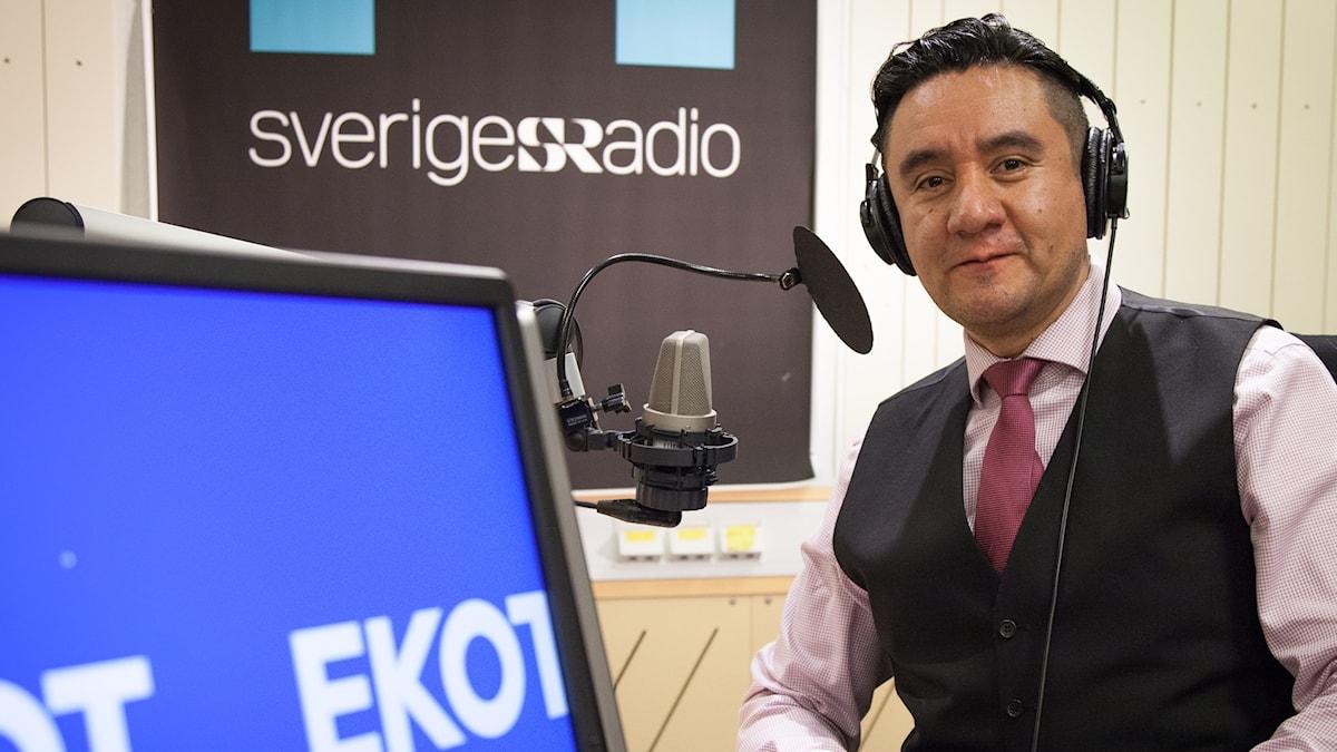 Pablo Dalence