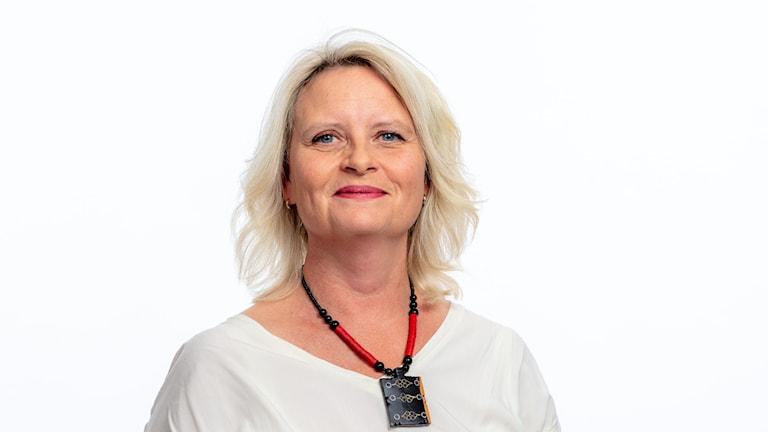 Maria Sjöqvist