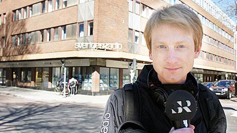 Staffan Mälstam.