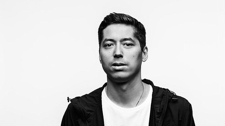 DJ Taro. Foto: Richard Ortega / Dennis Gustavsson