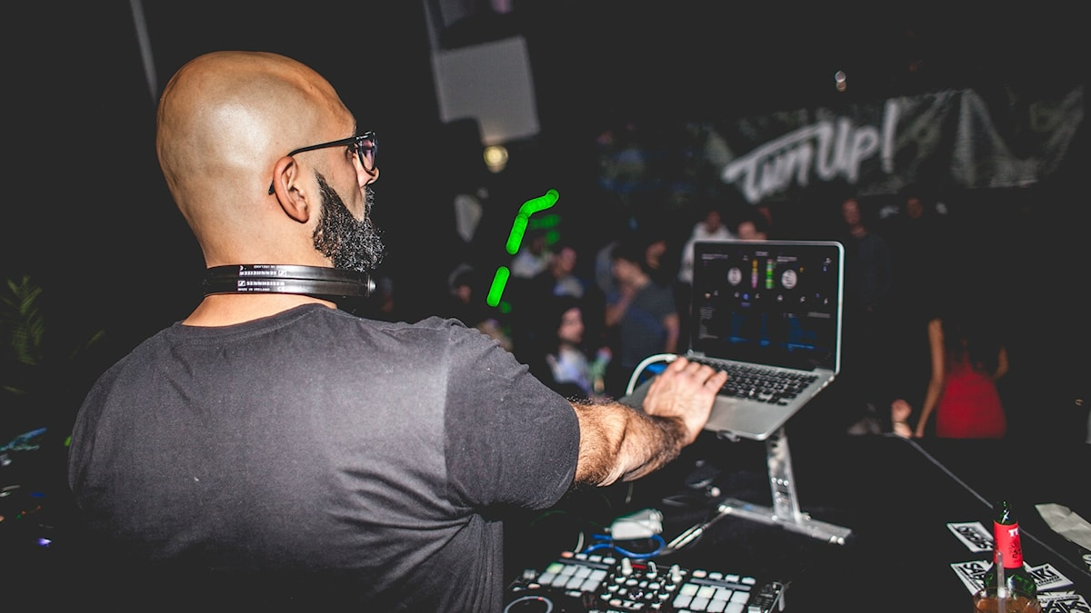 DJ Shirkhan