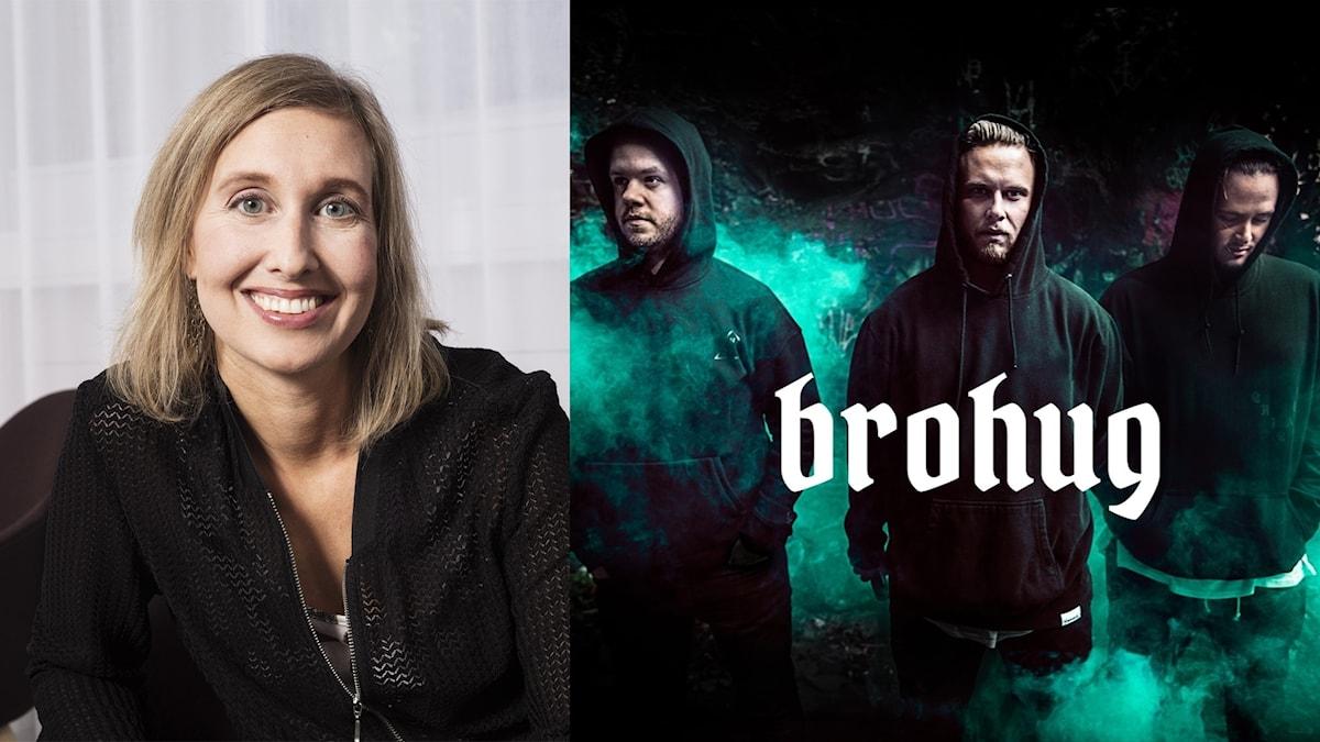 Linda Nordeman + Brohug