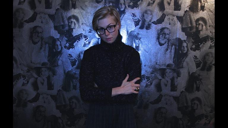 Anna Ternheim. Foto: Karin Eller/Massa Media
