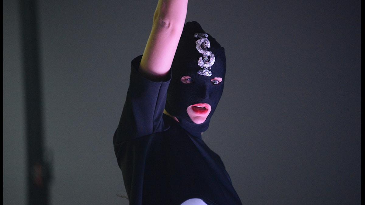 Silvana Imam - Live på PopUp i Umeå