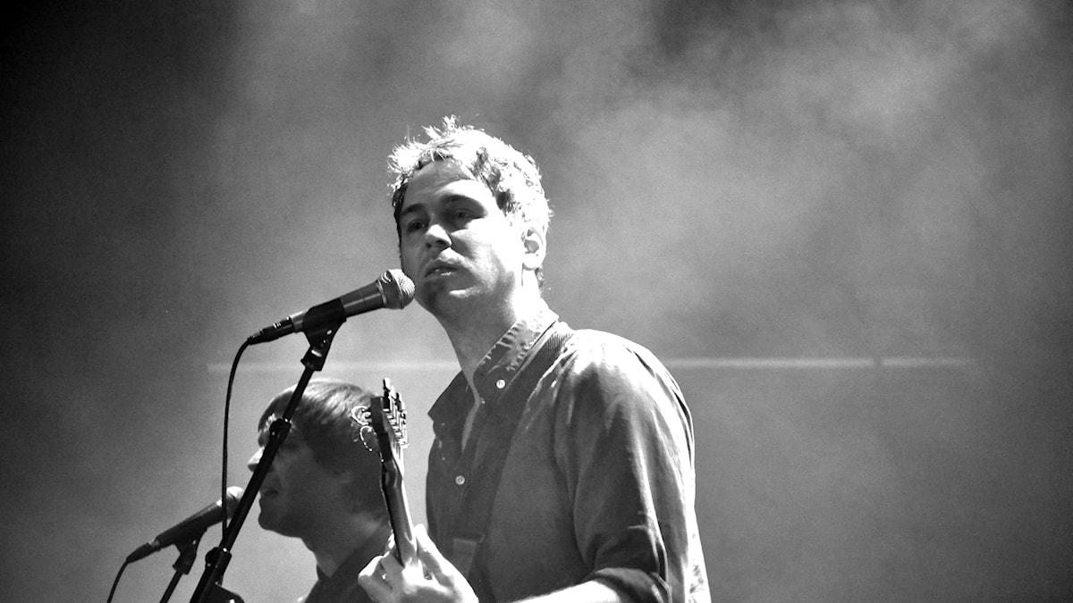 Joel Alme (Foto: Torsten Larsson)