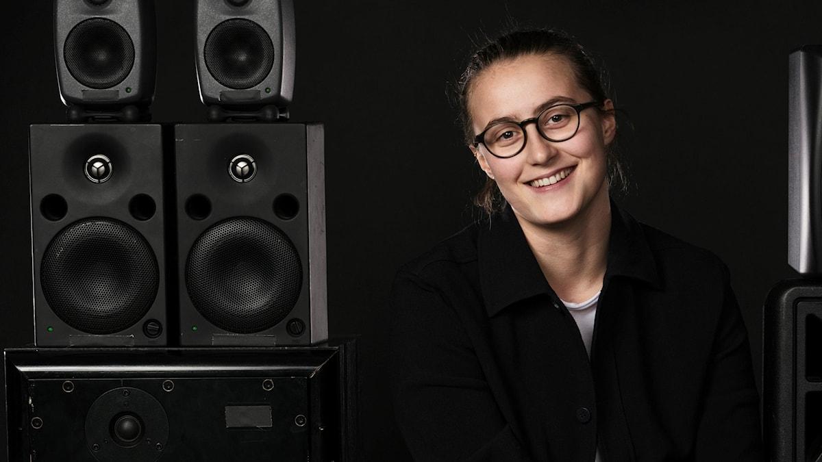 Musiken i P3 - Emma Vikström